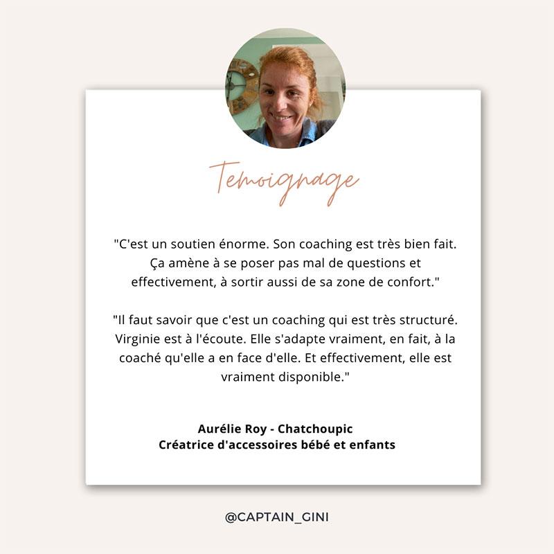 Aurelie Roy Chatchoupic
