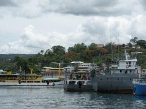 Honiaria, Solomon Islands