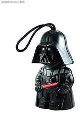 Darth Vader toy (Happy Meal)