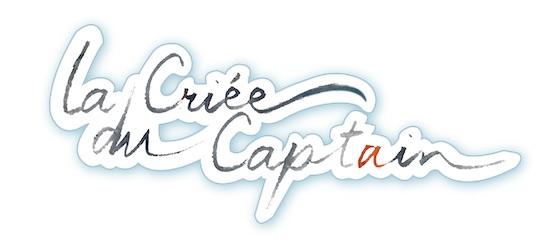 criée du captain - captain marée - vente directe - vente en ligne - huitres - poissons - coquillages - crustacés