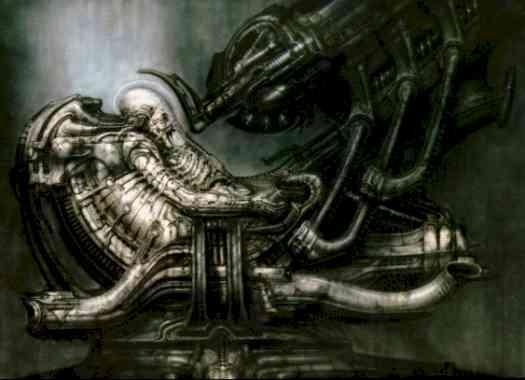 Prometheus: El origen. (2/6)