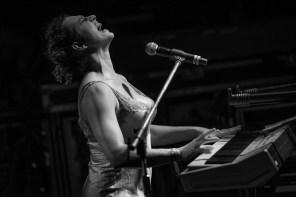 AMANDA PALMER – LIVE IN SA
