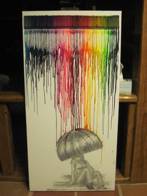 Crayons Captain Neenmo'