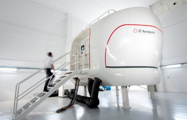 How to prepare for a A320 simulator check