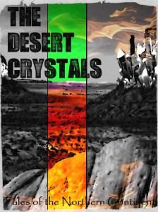 Desert Crystals 3