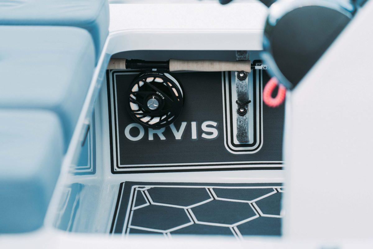 Orvis Edition Professional Logo Details-13