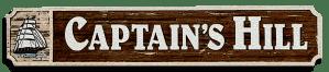 Captains+Hill- Homeowners Association - San Juan Capistrano, CA