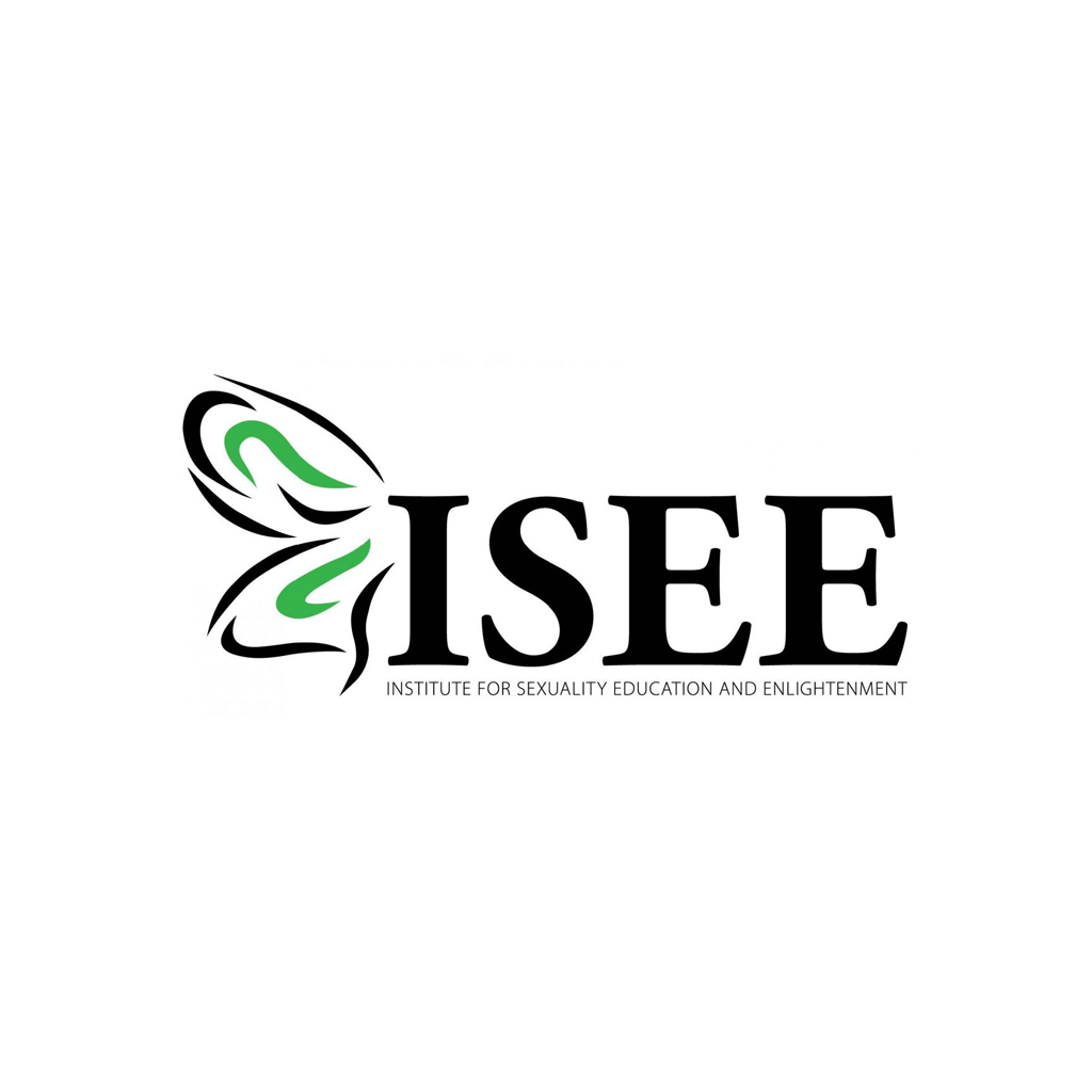 Institute for sexuality education and enlightenment logo