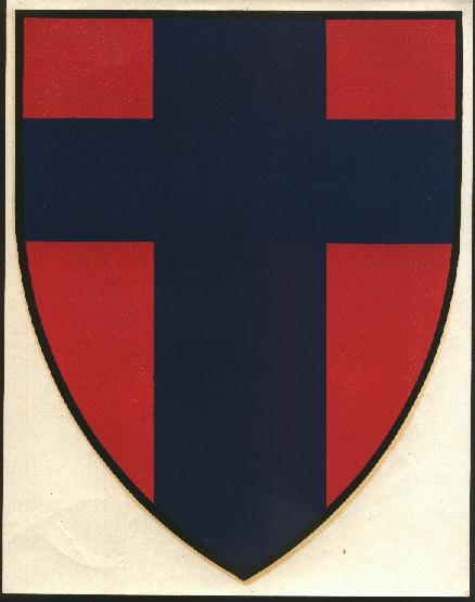 1944-1945 decal for 21 Army Group.