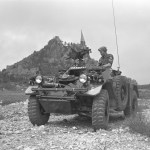54-82585 Ferret in Cyprus with UNFICYP DND CYP67-29-2