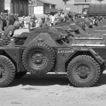 Ferret Scout Car 54-82506