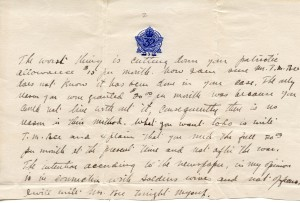 p2 of an undated letter