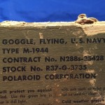 USN goggles M-1944  - 3
