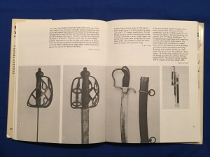 """EDGED WEAPONS A Collectors guide"""" by Frederick J Stephens"""