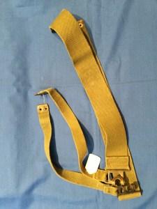 P1951 Canadian L straps NOS set A