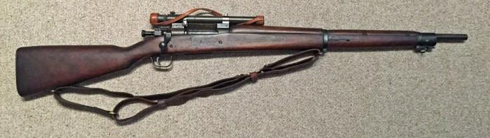 M1903A4 Image 20