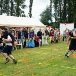 Scandinavian Midsummer Festival 2016-06-19 119 Wife Carrying Contest - Going in different directions