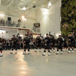 (428) The Seaforth Highlanders of Canada Pipes and Drums. On 2016-09-25 they chose this photo for their Facebook Home Page main image. :-)