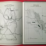 Frogmen of Burma maps