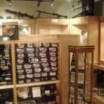 Case 13 Upper - Seaforth Museum - Medals