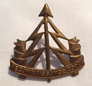 Reconnaissance Regiment