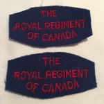 Royal Regt of Canada