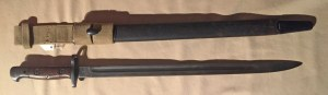 P1907 Wilkinson bayonet 479