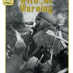 Book - WITHOUT WARNING by Clive Law (deceased)