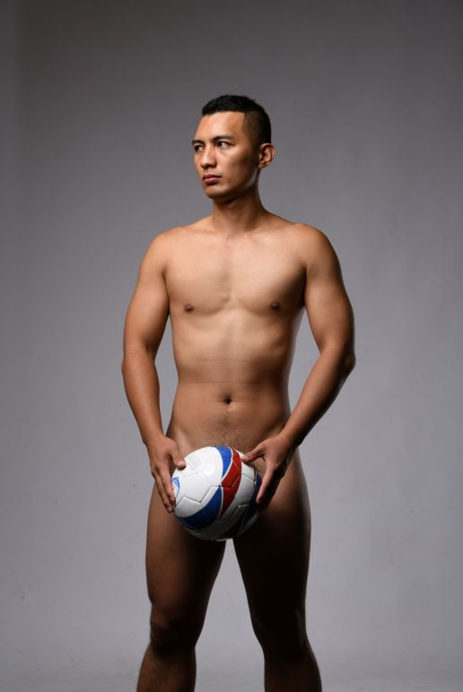 Kev - Captain Taiwan Spa - 隊長 Spa