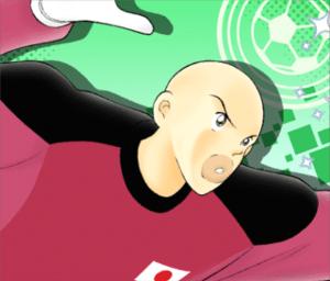 Yamada | Player Profile | Captain Tsubasa Stats