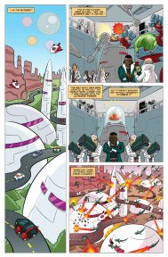 Captain Ultimate #3 Page 2