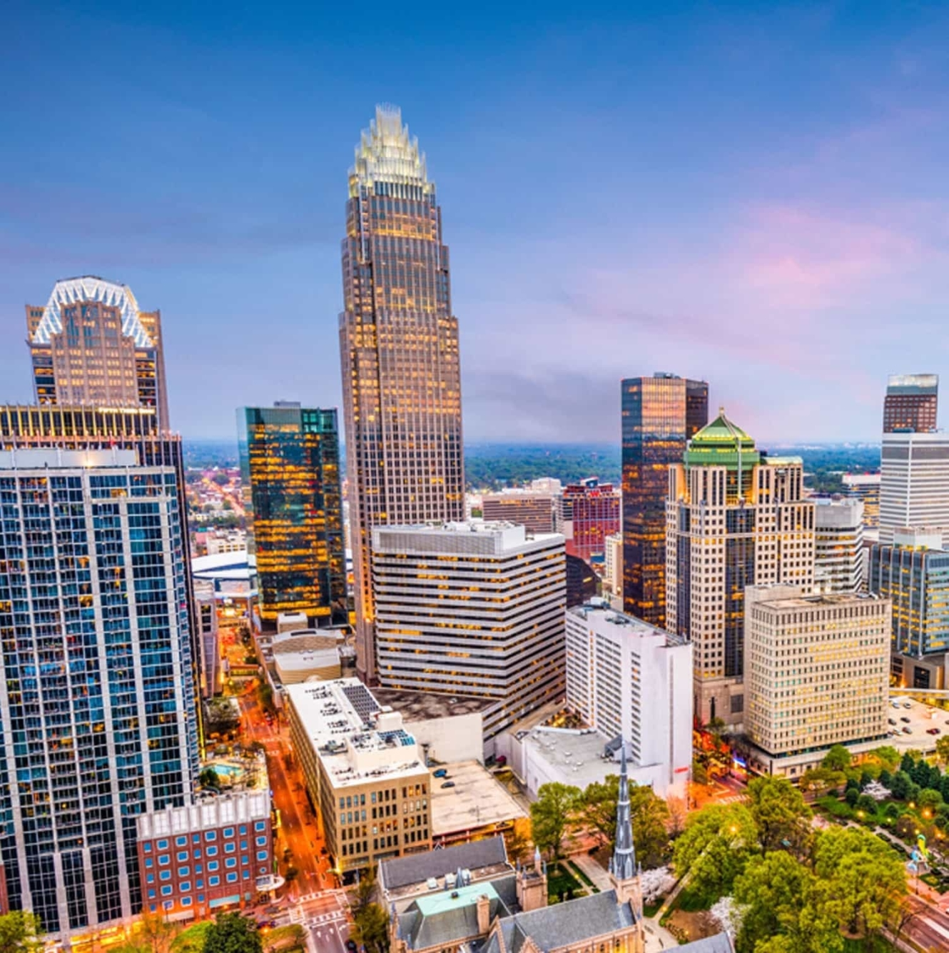 charlotte nc captech consulting