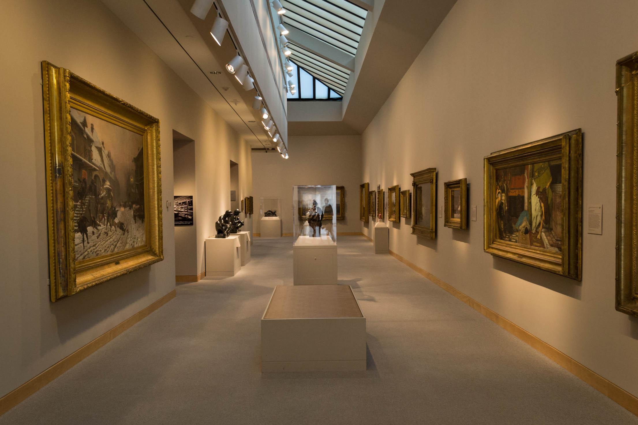 Un aperçu du Walters Art Museum