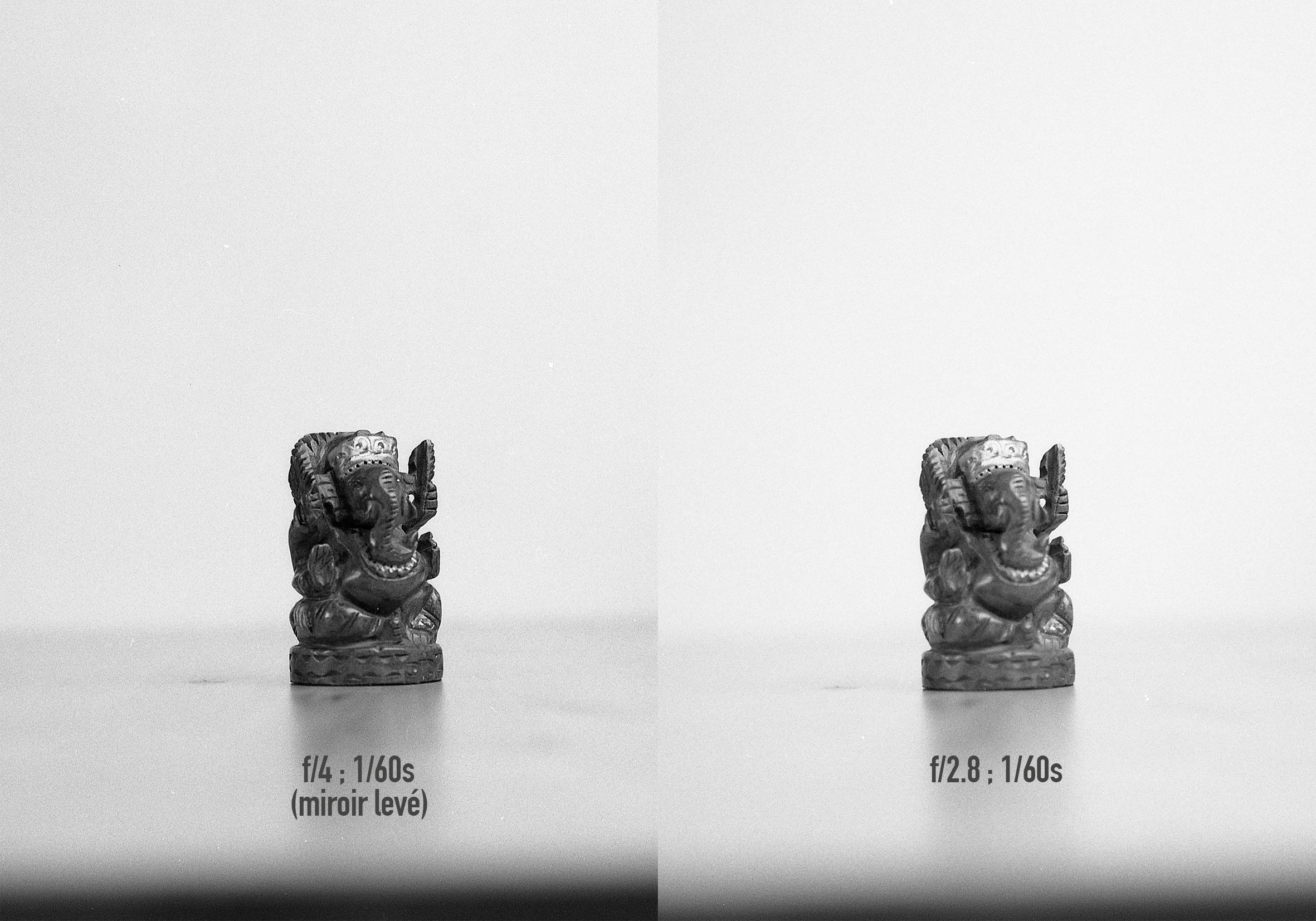 Photo 1 (à gauche) et 2 (à droite)