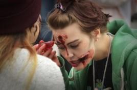 Zombie walk 22