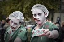 Zombie walk 7