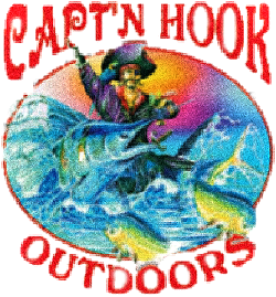 Capt'n Hook Outdoors