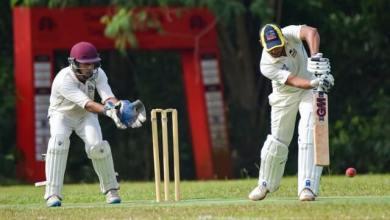 Cricket Captions