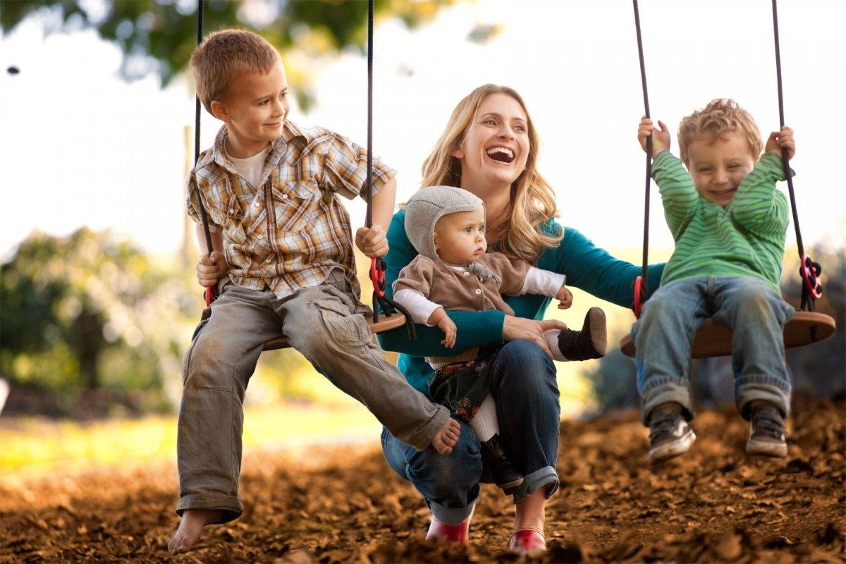 Family Captions, Family Selfie Captions