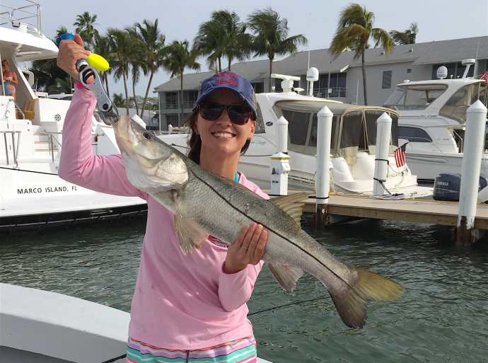 23rd Annual Fingers O'Bannon Invitational Memorial Snook Tournament, Catch & Release, Sanibel Fishing & Captiva Fishing, Sunday, May 1, 2016.