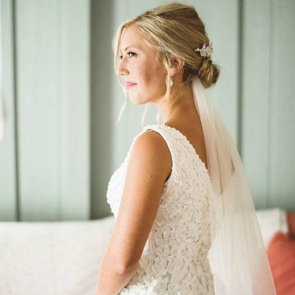 bridal hair and makeup in hillman mn 1