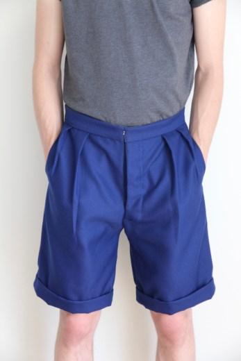 1950's shorts