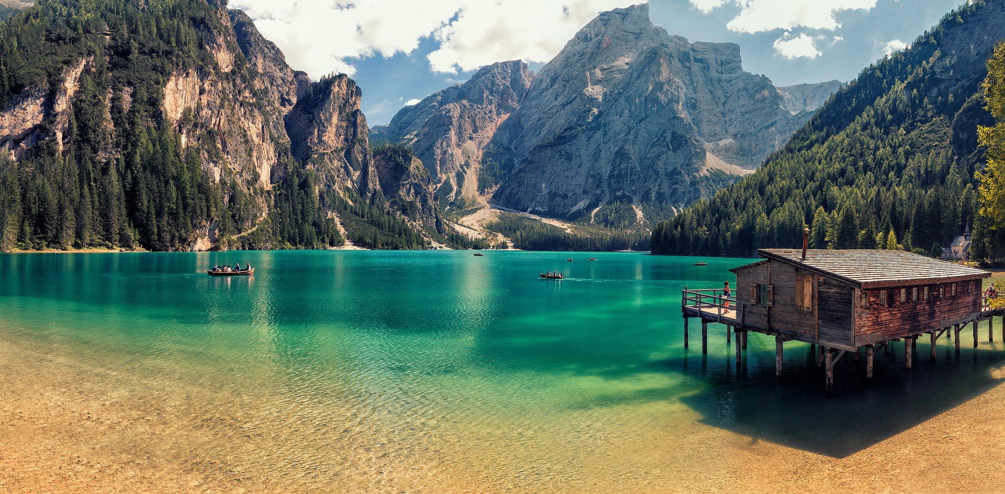 Italian Dolomites  Captivation Pics