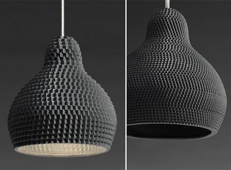 Unusual Lamp Designs Unusual Ceiling Lights Captivatist