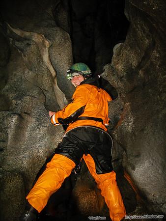 Millerton cave