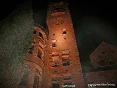 Haunted Castle Halloween