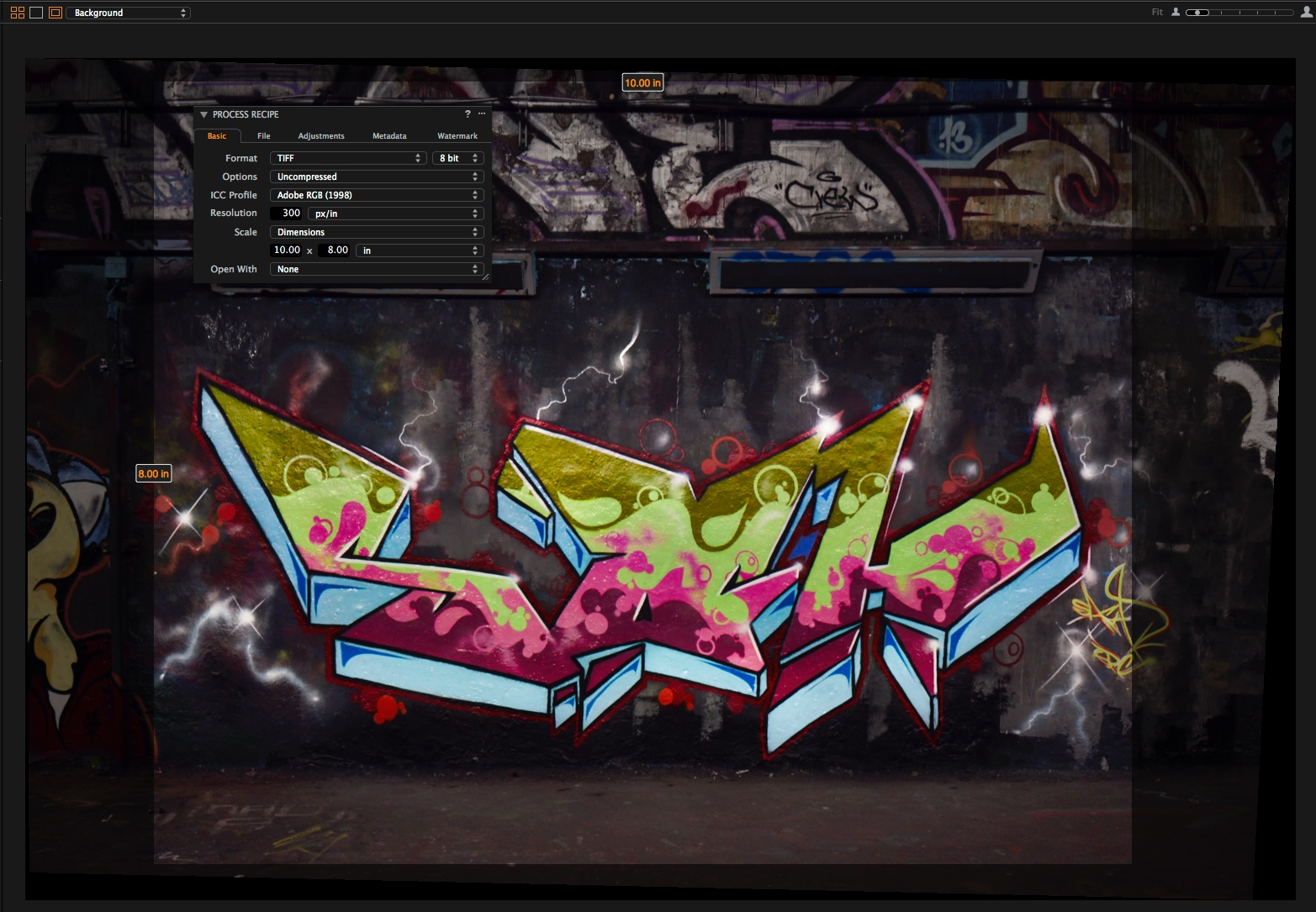 Capture One Blog » Blog Archive Advanced cropping tips for a