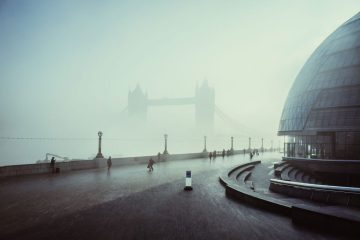 Laura Mcgregor - Capture London - Tower Bridge 2 (5)