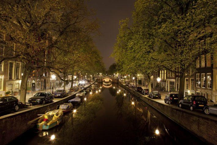 Capture Amsterdam