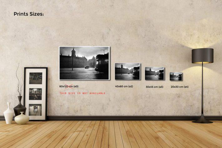 Dam-Square - Capture-Amsterdam - Copyright Sander Nieuwenhuys